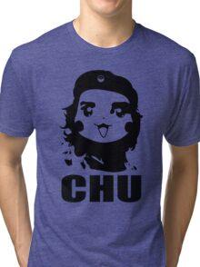 CHU Tri-blend T-Shirt