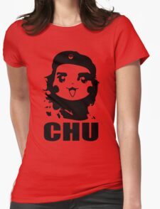 CHU Womens Fitted T-Shirt