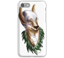 Is that a Deer DOE? iPhone Case/Skin