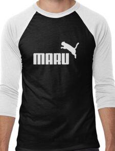 MARU Men's Baseball ¾ T-Shirt