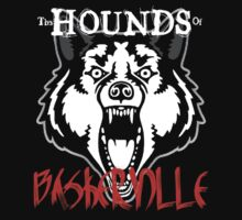 The Hounds of Baskerville! by Margaret Wickless
