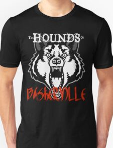 The Hounds of Baskerville! T-Shirt