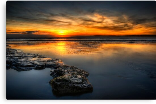 Tranquility by Svetlana Sewell