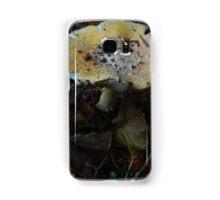 Mushroom Kingdom (1324) Samsung Galaxy Case/Skin