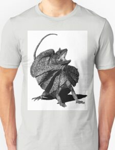 Frilled Lizard T-Shirt T-Shirt