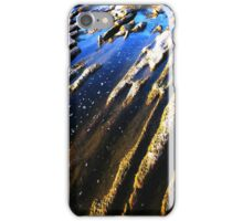 Water Chanels iPhone Case/Skin