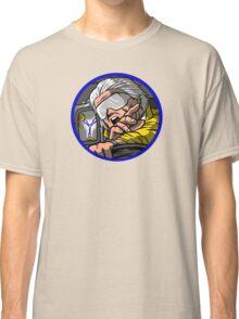 Time Travel Racer 2 Doc Version Classic T-Shirt