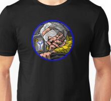Time Travel Racer 2 Doc Version Unisex T-Shirt