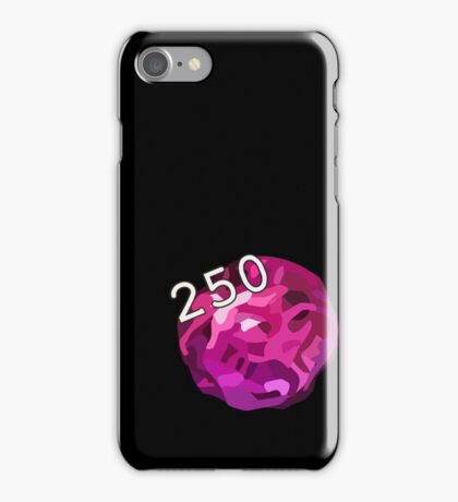 Ecto! iPhone Case/Skin