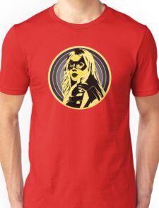 Arrow: Black Canary Unisex T-Shirt