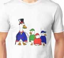 DuckStories Unisex T-Shirt