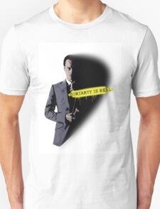 MORIARTY WAS REAL! T-Shirt