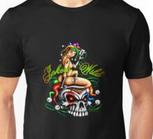Jokers Wild Unisex T-Shirt