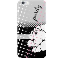 Purity 4s & 4 iphone case iPhone Case/Skin