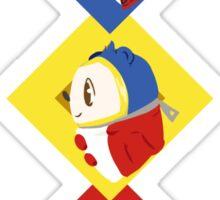 Persona Mascots Sticker