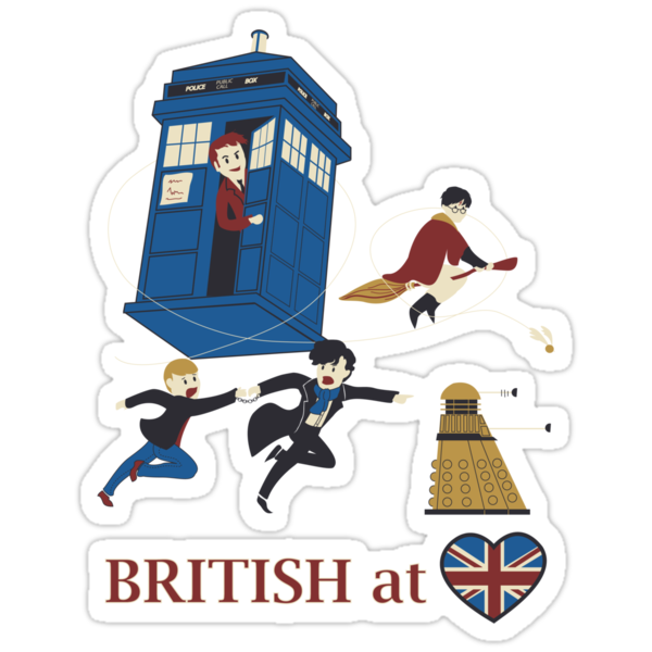 British at heart by angicita