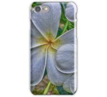Flowers bloom. iPhone Case/Skin