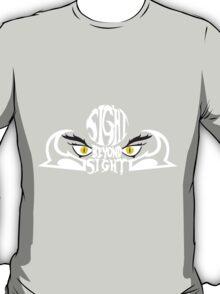 Sight beyond sight T-Shirt