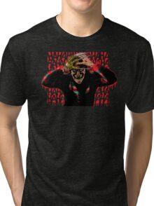 The Killing Nightmare Tri-blend T-Shirt