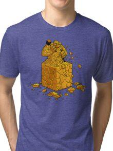 Breaking Things Version 2.0 Tri-blend T-Shirt