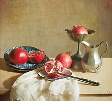 Winter Fruit by Colleen Farrell