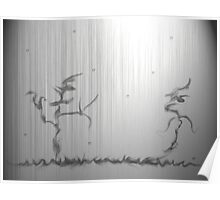 Tears of The Dying Flowers Poster