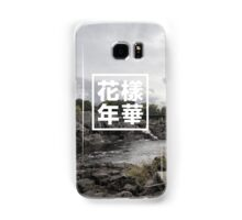 BTS: 화양연화 Samsung Galaxy Case/Skin