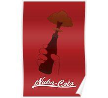 Nuka-Cola Poster