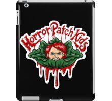 Horror Patch Kids: Charles iPad Case/Skin