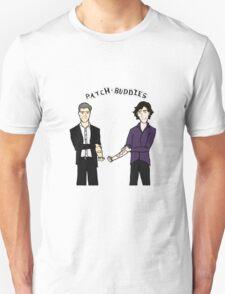 Patch-buddies T-Shirt