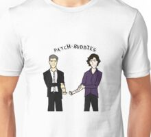 Patch-buddies Unisex T-Shirt