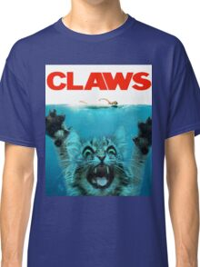 Meow Claws Parody Classic T-Shirt