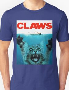 Meow Claws Parody T-Shirt