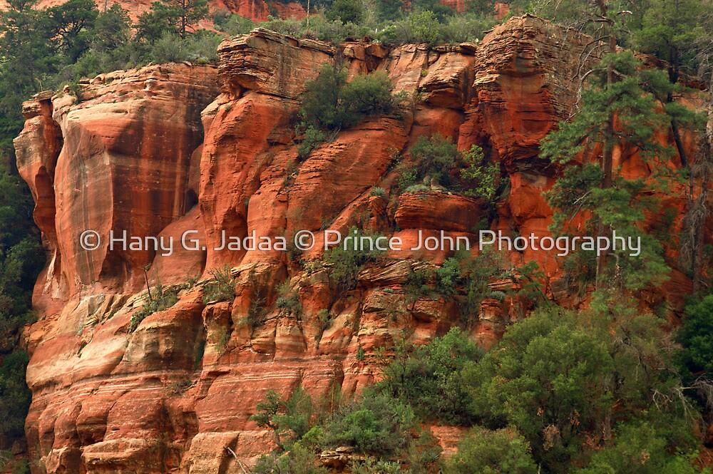 Land Of The Giants by © Hany G. Jadaa © Prince John Photography