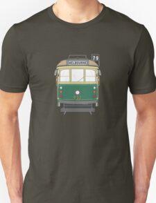 Melbourne Heritage Tram T-Shirt