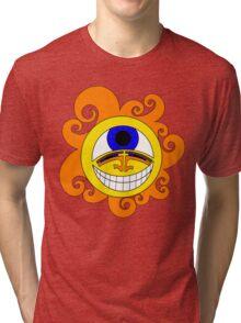 Sol Man Tri-blend T-Shirt