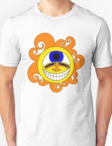 Sol Man T-Shirt