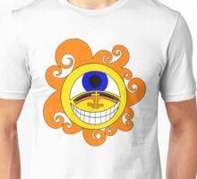 Sol Man Unisex T-Shirt