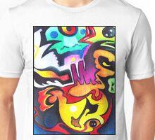 C4 Unisex T-Shirt