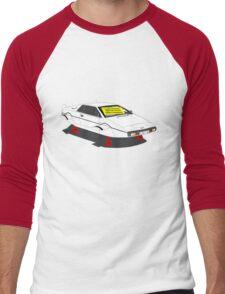1976 Lotus Esprit - Slight Water Damage Men's Baseball ¾ T-Shirt