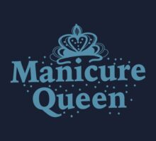 Manicure QUEEN by jazzydevil