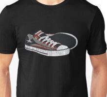 Puerto Rican Sneakers Unisex T-Shirt