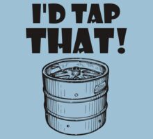 I'd tap that keg by brzt