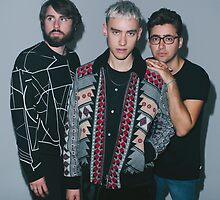YEARS & YEARS by matdcentral