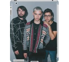 YEARS & YEARS iPad Case/Skin