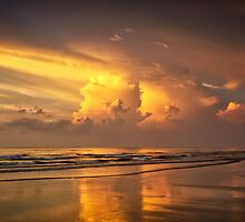 Serenity by Dean Mullin