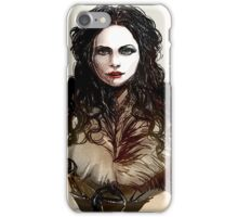 Snow White OUAT iPhone Case/Skin