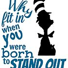 Dr Seuss Quote by swiftieaus13