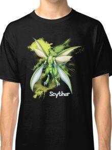 Scyther Shirt Classic T-Shirt