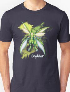 Scyther Shirt Unisex T-Shirt